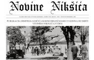 Izašao 52. broj Novina Nikšića