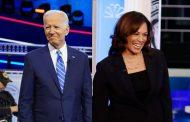 Američki izbori 2020. - Bajden odlučio, Kamala Haris za potpredsjednicu