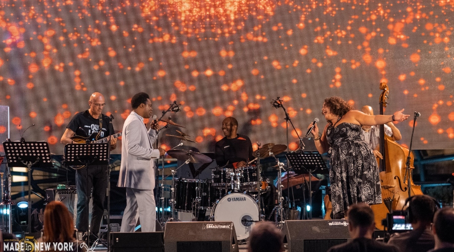 Završen peti Made in New York Jazz Festival