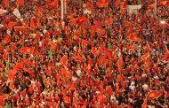 Uprava policije: Na Trgu nezavisnosti oko 50.000 građana, bez incidenata