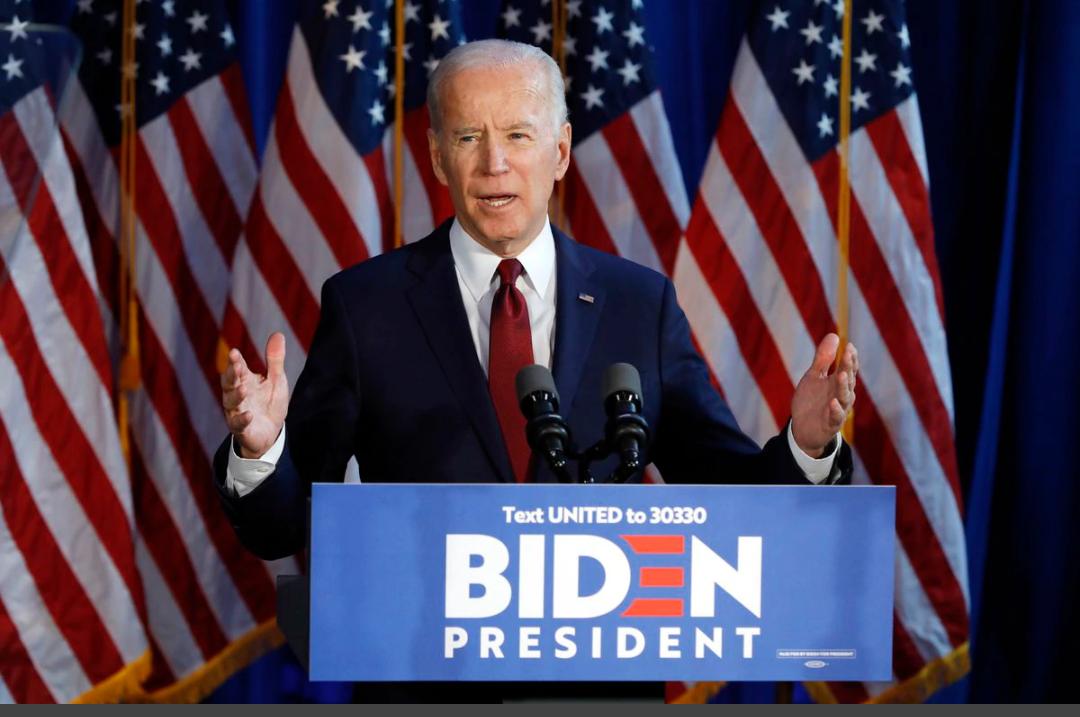 Biden i demokrate u augustu prikupili rekordnih 364,5 miliona dolara