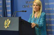 Damjanović: Ocjena Evropske komisije potvrda da smo lider u regionu