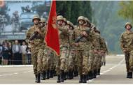 DPS: Sprječavanjem obuke Vojske nova vlast podriva nacionalnu bezbjednost
