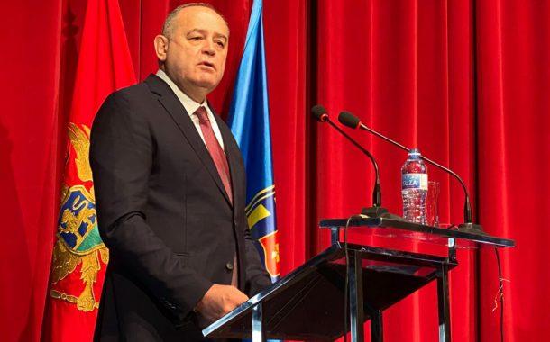 Simović od danas na čelu Nikšića