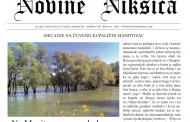 Izašao novi broj Novina Nikšića
