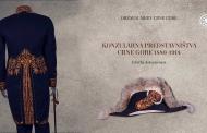 Konzularna predstavništva Crne Gore 1880-1914