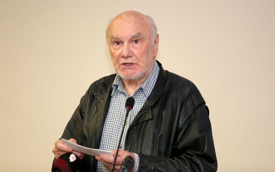 Nagrada za životno djelo Danilu Burzanu