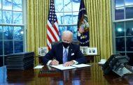 Biden potpisao ukaze u vezi s klimom, SZO, pandemijom, imigracijom
