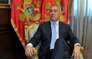 Đukanović: Šta je Crna Gora dočekala, premijer išao na sahranu neprijatelja svoje države