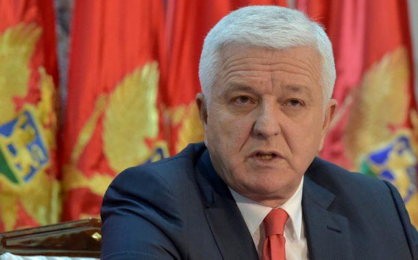 Marković: Bezrezervna podrška listi koju predvodi Damjanović