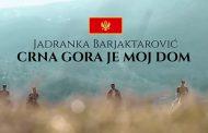 Neka živi zemlja moja, da je vječna Crna Gora