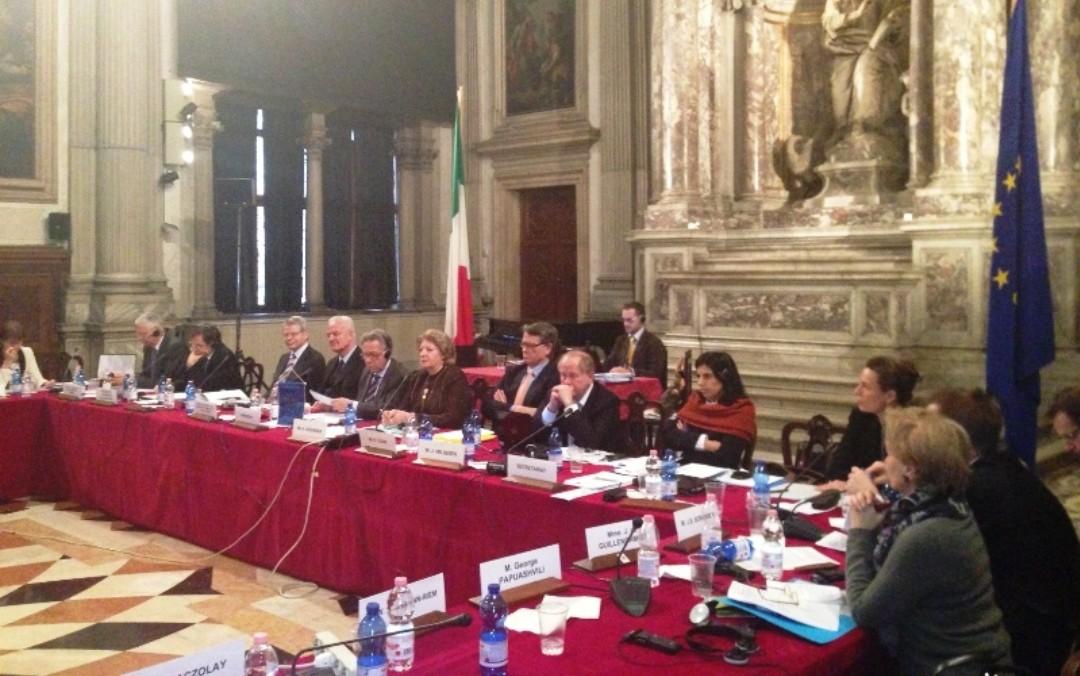 Venecijanska komisija dala negativno mišljenje na tužilačke zakone