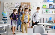 U ponedjeljak u 11 opština počinju da rade škole