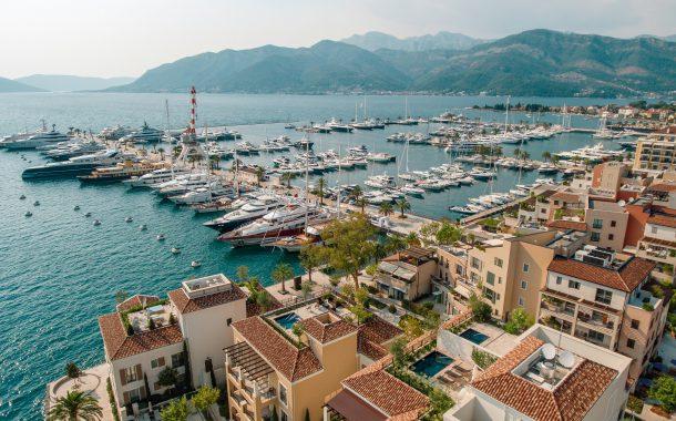 Porto Montenegro obilježava Sedmicu planete Zemlje
