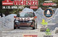 Montenegro Winter Cup 2021. nastavlja se na Vučju ovog vikenda