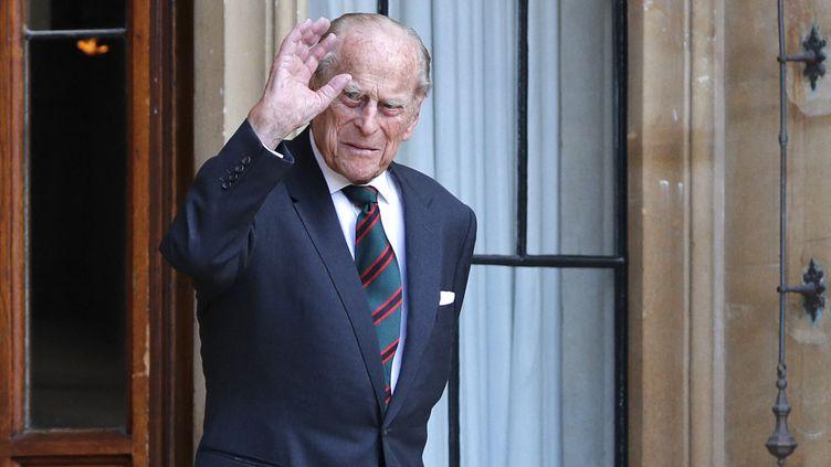 Umro Princ Filip,Vojvoda od Edinburga