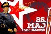 Sjećanje: Na današnji dan u Titovoj Jugoslaviji se slavio Dan mladosti