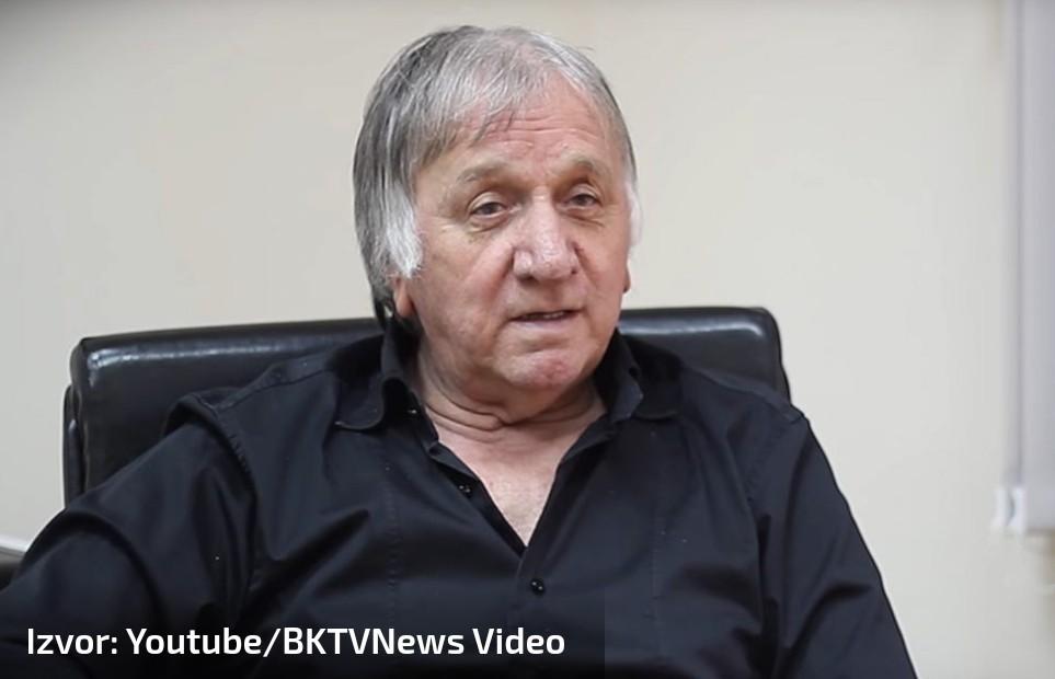 """Preminuo Božidar Bota Nikolić, redatelj """"Balkanskog špijuna"""""""