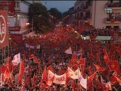 Petnaest godina od obnove nezavisnosti: Crna Gora danas slavi 21. maj