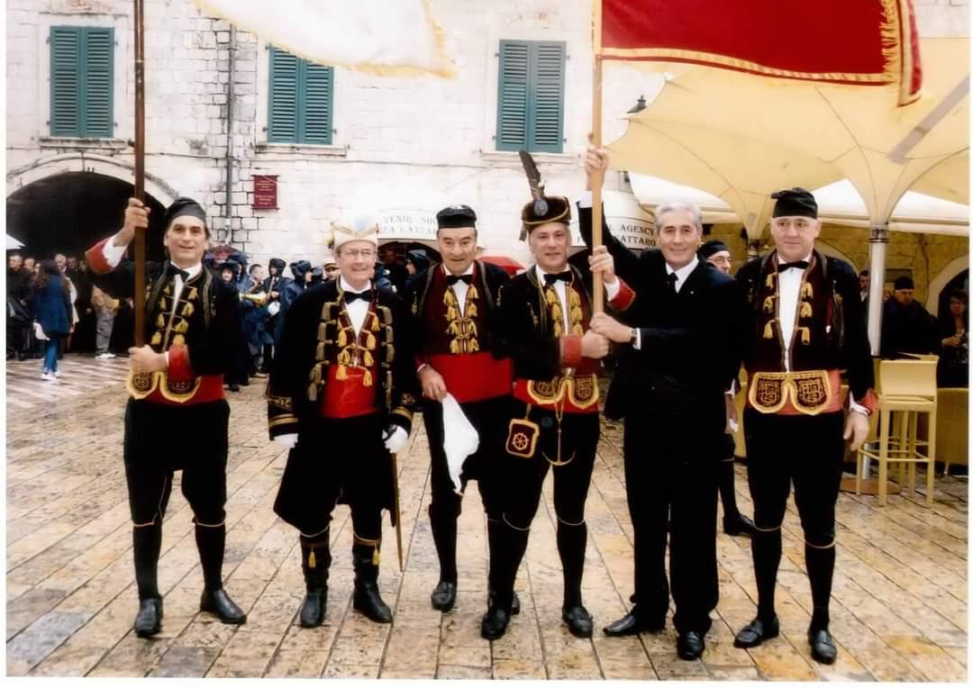 Obilježen Dan Bokeljske mornarice