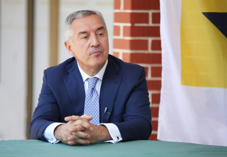 Đukanović: Zastoj u proširenju EU otvara prostor za upliv trećih strana, svjedočimo obnovljenim idejama o prekompoziciji Zapadnog Balkana