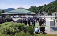 Komemoracija za žrtve genocida u Srebrenici