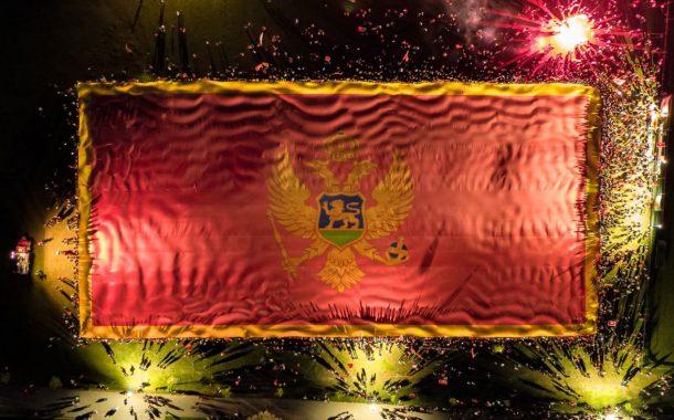 Crna Gora slavi 13. jul - Dan državnosti