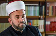 Reis Fejzić čestitao Bajram i pozvao na vakcinaciju