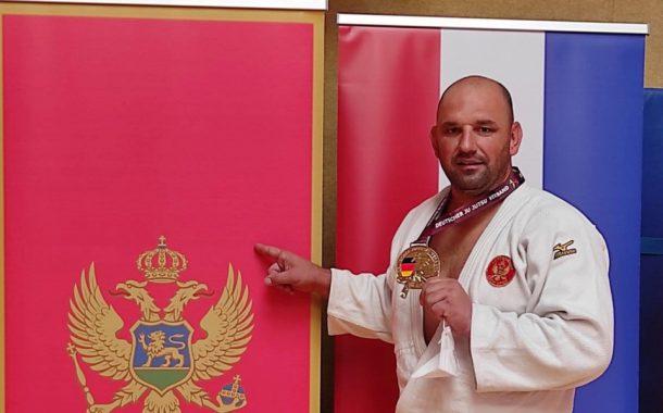 Crna Gora ima još jednog evropskog šampiona!