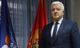 Marković: Na otvaranju puta nijesu bili Popa i Vuković, niti je spomenuta podrška EU