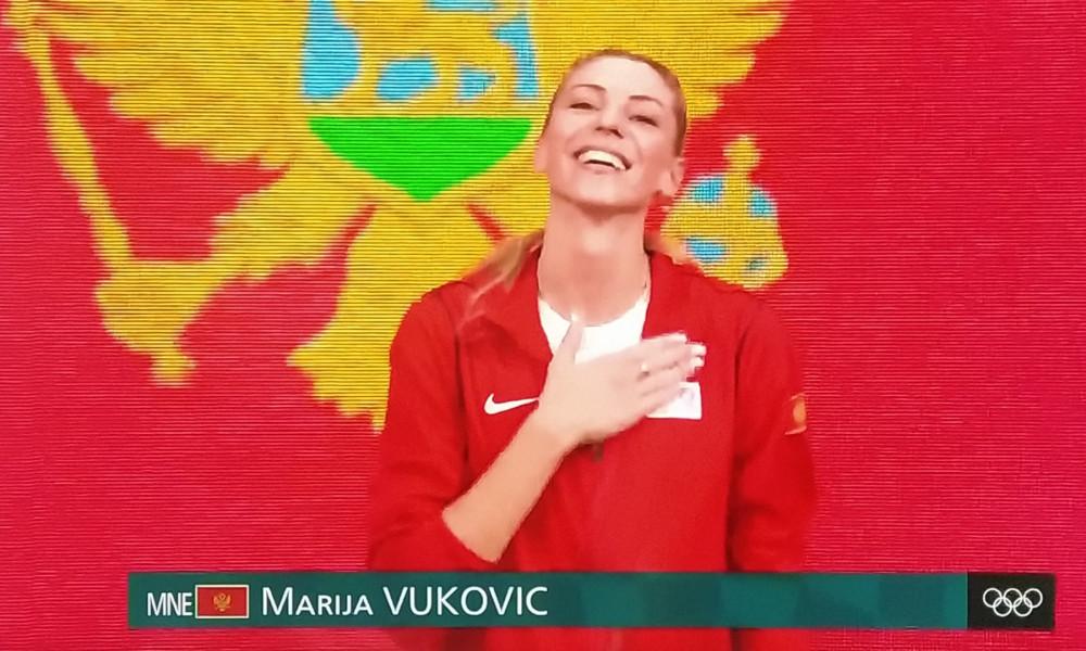 Cetinjani sjutra dočekuju Mariju Vuković
