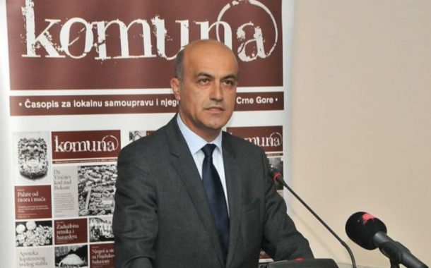 Željko Rutović izabran za Predsjednika Programskog odbora časopisa Komun@