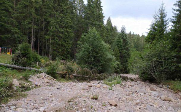 Slovačka Republika pomaže nastavak uređenja parka Brezovačko brdo u Rožajama